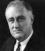 Pres. Franklin D. Roosevelt